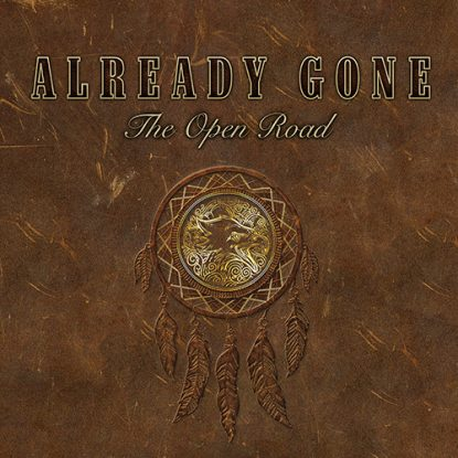 Cover for The Open Road by Already Gone